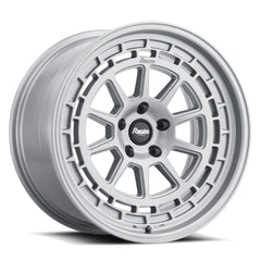 Revolve Wheels APVD 0119 Liquid Silver