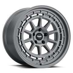 Revolve Wheels APVD 0119 Seal Grey