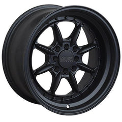 XXR Wheels 002.5 Flat Black