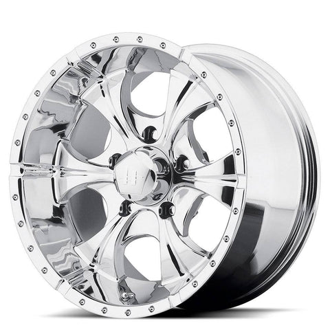 HELO Wheels HE791 Maxx 5H Chrome