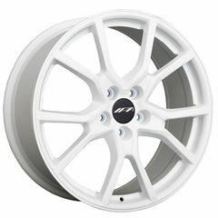 XXR Wheels 1FK White