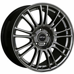 XXR Wheels 1GE Chromium Black