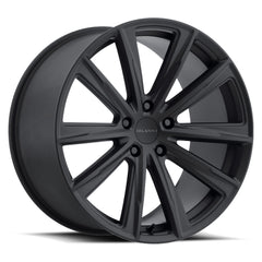 Milanni Wheels 471 Splinter Satin Black