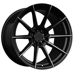 XXR Wheels 567 Phantom Black