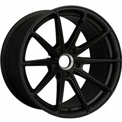 XXR Wheels 568 Black