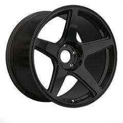 XXR Wheels 575 Black