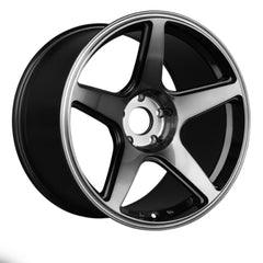 XXR Wheels 575 Phantom Black