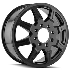 Mayhem Wheels 8101 Monstir Inner Black