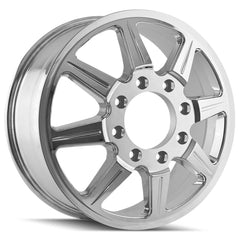 Mayhem Wheels 8101 Monstir Inner Chrome