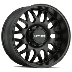 Mayhem Wheels 8110 Tripwire Matte Black