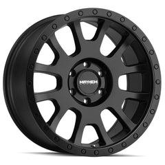 Mayhem Wheels 8302 Scout Matte Black