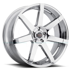 Milanni Wheels 9042 Sultan Chrome