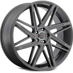 Milanni Wheels 9062 Blitz Anthracite