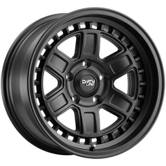 Dirty Life Wheels 9308 Cage Black
