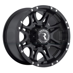 Raceline Wheels 981 Raptor Black