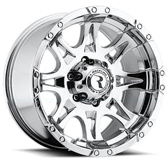 Raceline Wheels 983 Raptor Chrome