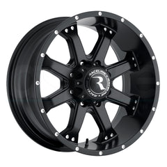 Raceline Wheels 991B Assault Black