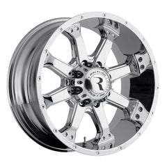 Raceline Wheels 991C Assault Chrome