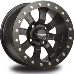 Raceline Wheels A71B Mamba Beadlock Blackout