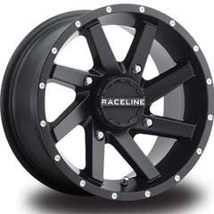 Raceline Wheels A82B Twist Black