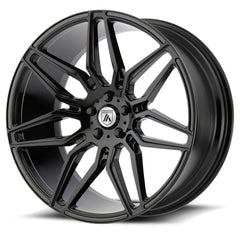 Asanti Black Wheels ABL-11 Sirius Gloss Black