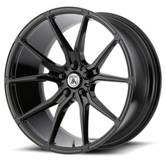 Asanti Black Wheels ABL-13 Vega Gloss Black