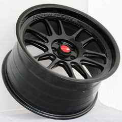 Aodhan Wheels AH07 Gloss Black