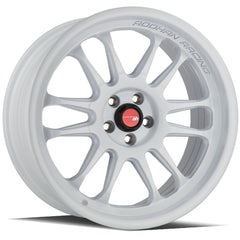 Aodhan Wheels AH07 White