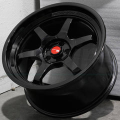 Aodhan Wheels AH08 Gloss Black