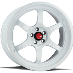 Aodhan Wheels AH08 White