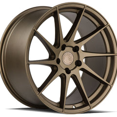 Aodhan Wheels AH09 Bronze