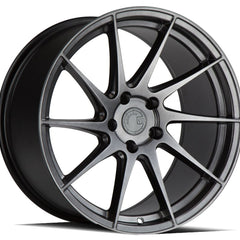 Aodhan Wheels AH09 Hyper Black