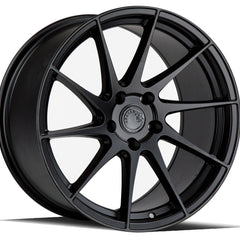 Aodhan Wheels AH09 Matte Black