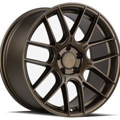 Aodhan Wheels AH-X Bronze