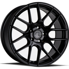 Aodhan Wheels AH-X Matte Black