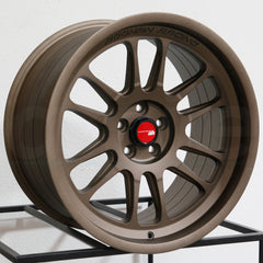 Aodhan Wheels AH07 Bronze