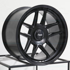 Revolve Wheels APVD 1219 Stealth Black