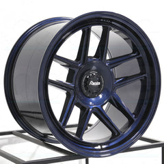 Revolve Wheels APVD 1219 Galaxy Blue