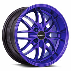 ARC Wheels AR3 Candy Purple Blue