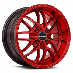 ARC Wheels AR3 Candy Red