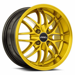 ARC Wheels AR3 Candy Gold