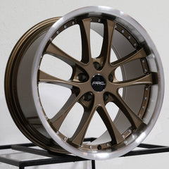 ARC Wheels AR5 Bronze