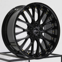 ARC Wheels AR6 Black