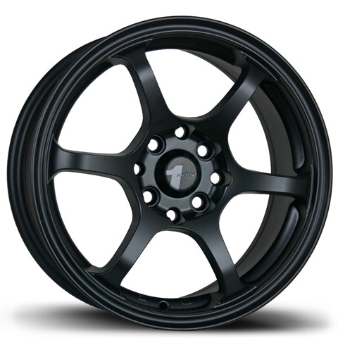 AVID1 Wheels AV02 Matte Black
