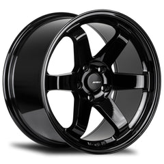 AVID1 Wheels AV06 Gloss Black