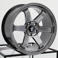 AVID1 Wheels AV06 Hyper Black