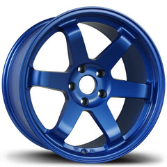 AVID1 Wheels AV06 Matte Blue