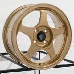 AVID1 Wheels AV08 Gold