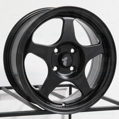 AVID1 Wheels AV08 Matte Black