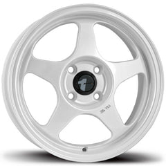 AVID1 Wheels AV08 White